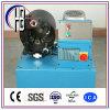 Finn 힘 P20 P32 세륨 유압 호스 주름을 잡는 기계