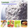 Sulfate de baryum précipité industriel minimum de sulfate pour la peinture et les enduits