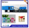 Portátil de alta calidad a bajo precio máquina de moldeo de plástico tazas
