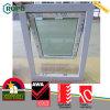 オーストラリア標準二重ガラスをはめられたPVC Windows