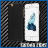 AppleのiPhone 6sのためのカーボンFiber Pattern Hard言い分Cover