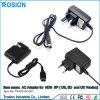 Hauptwand-Stromversorgungen-Aufladeeinheit Wechselstrom-Adapter kompatibel für NDS Gba SP