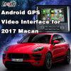 Androïde 6.0 GPS Navigator voor 2010-2017 Porsche Mancan Cayennepeper PCM 4.0 met het Spel enz. van WiFi Mirrorlink Youtube Google