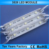 12V impermeabilizzano il modulo del LED 3528