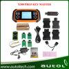 Ursprüngliche Obdstar X300 PRO3 Schlüsselprogrammierer-Bauschlosser-Hilfsmittel Meilenzahl und Entfernungsmesser-Einstellungs-Aufsteigen online