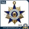 Medaglia della polizia di disegno di Cutomer di alta qualità