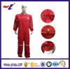 100% coton Vêtements de travail avec couverture anti-flamme