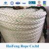 Corda di attracco del polipropilene dei fili della Cina 12, corda dei pp