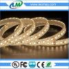 120V/127V/220V/230V 3528 LED de alta tensión de 60 LED tira de luces.