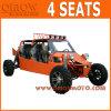 Le sedi di EPA 1000cc 4 vanno Kart 4X4