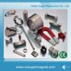 Kundenspezifische Form-Form-Alnico-Magneten