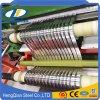 ASTM 201 304 430 2B, le BA, le numéro 1, le numéro 4 a laminé à froid la bobine d'acier inoxydable en roulis