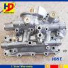 Coperchio del radiatore dell'olio dell'acciaio inossidabile per il coperchio del motore J08e di Hino