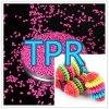 バージンTPRの微粒