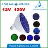 iluminación subacuática de la piscina de 18W 24W 35W PAR56 LED