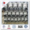Edelstahl-Kontaktbuchse geschweißte Rohrfittings 12 Zoll-ASTM A403