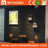 30mm de espesor decorativos Inicio Panel de pared de PU en 3D con alto grado