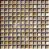 Materiale da costruzione delle coperture dell'impiallacciatura del marmo della parete madreperlacea del mosaico