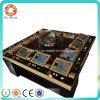 Macchina di gioco del gioco della scanalatura delle roulette della Tabella dell'alto casinò di Imcome