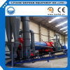 Secador de tambor rotatorio del contenido en agua del 13%