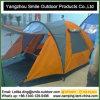 Партии зимы 4 персон шатер легковеса туриста напольной водоустойчивый