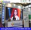 Afficheur LED d'intérieur polychrome du vidéo P6 du G-Dessus HD pour la publicité