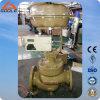 Pneumatischer Einzelsitz-Kugel-Typ Druckregelungsventil (GHTC)