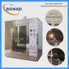 IEC60695 Lab игольчатый воспламеняемости/пламя материалов испытаний машин