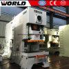 Exzenterachsen-Schmieden-Presse mit PLC-Steuerung