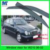 Het goedkope AutoVizier van de Schaduw van de Regen van het Vizier van de Regen van de Auto van Delen voor Benz W210 96-02