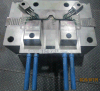 Инструмент заливки формы Al для головки общего Freightliner