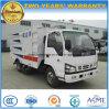 Prezzo del camion della spazzatrice di strada della spazzatrice di via delle rotelle LHD di Isuzu 6 5000L