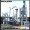 Centrale elettrica economizzatrice d'energia della biomassa