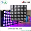 Professionele Stage Background 25PCS 30W LED Effect Matrix Light