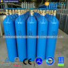 Баллон цилиндра кислорода высокого давления медицинский