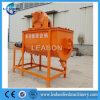 500kg hora máquina mezcladora automático de la alimentación animal