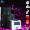 24V LCD Keypad Metal Conventional Fire Annunciation Panel