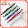 Пластичное Square Shape Barrel Stylus Pen для Promotion Gift (IP014)
