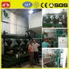 1-200t China Fabricação de máquinas de processamento de óleo de soja