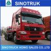 Moteur de Sinotruk HOWO 6X4/camion principal d'entraîneur