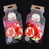 Aluminiumfolie-Kunststoffgehäuse-kosmetischer Frucht-Schablonen-Beutel