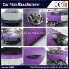 3Dカーボンファイバー車の覆いのビニールのフィルム