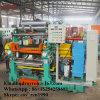 Máquina de borracha do moinho de mistura dois rolos//equipamento de borracha aberto