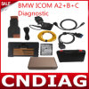 Nieuwe Super Version voor BMW Icom A2+B+C Diagnostic met Latest Software