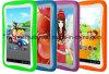 Van LEIDENE van het Ontwerp 7inch van de douane PC van de Tablet Touchscreen Kinderen Androïde (MID7K02)