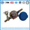 Todos os tipos manufatura de China do medidor de água da saída de pulso