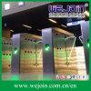 De intelligente Barrière van de Klep die met de Organische Klep van het Glas wordt geïntegreerd die in Metro Post wordt gebruikt