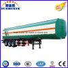 3 as 36cbm Benzine/Diesel/Lading/de Semi Aanhangwagen van de Vrachtwagen van de Tanker van het Koolstofstaal van het Nut