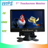 Petit 7inch Touch Screen Monitor, moniteur lcd de Touch Screen
