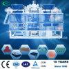 Blok dat het Van uitstekende kwaliteit van de Pas van Ce Concrete Machine maakt
